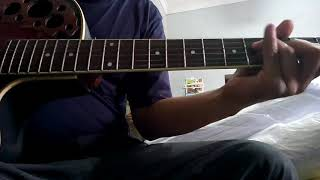 musikimia - redam ( guitar cover by och)