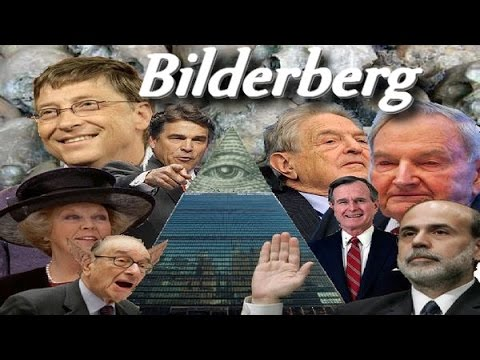Bilderberg Group - Undeniable and Verifiable - What is the B