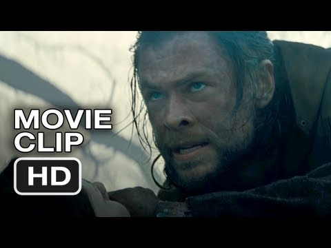 Snow White & the Huntsman (2012) - Movie CLIP #6 - Asking For Help - HD