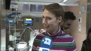 Reaniman a una mujer que permaneció más de seis horas en parada cardíaca
