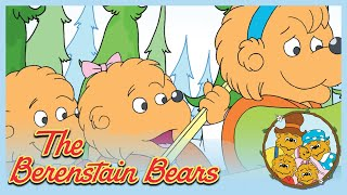 Berenstain Bears -​​ Episode 36: White Water Adventure/ Showdown At Birder's Wood