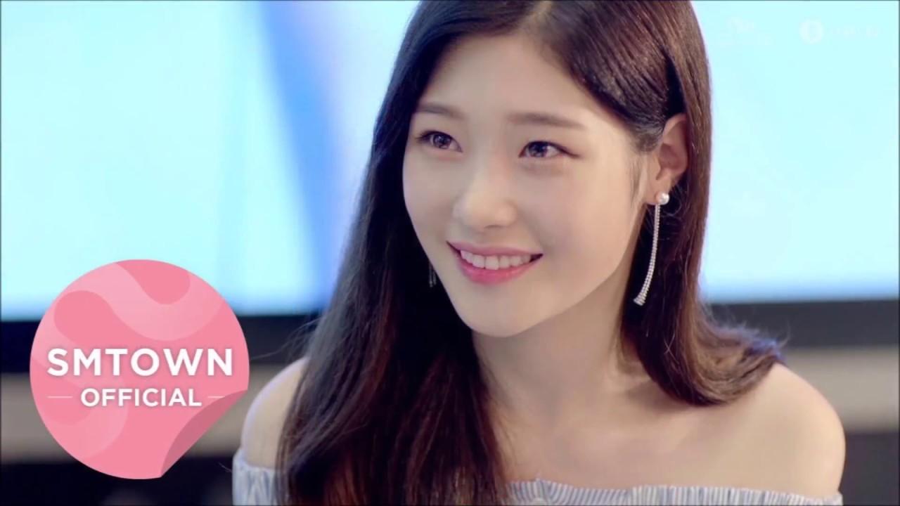 Chaeyeon (DIA) PROFILE - YouTube