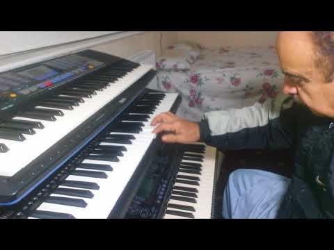 Woh dekho jala ghar kisi ka Instrumental S Qureshi