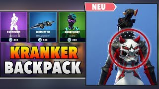 KRASSER NEW SKIN! 😍 Today at Fortnite Shop 31.5 Daily Shop