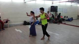 Apsara Aali by Ashish Patil Pune Festival 2015