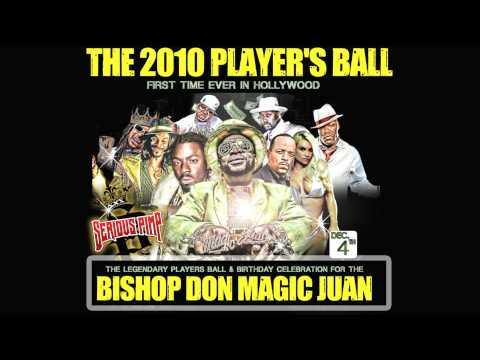 Players Ball 2010 Radio Ad Power 106 Fm