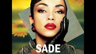 Sade Mix ~ A Love Deluxe ~ A Remix Adventure