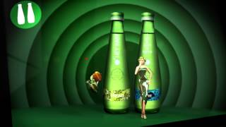 introducing the new appletiser collectables in 3d augmented reality
