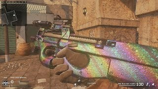 Call Of Duty Modern Warfare Remastered Multiplayer Gameplay PS4 Pro