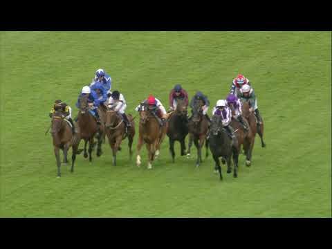 2018 Diamond Jubilee Stakes - Merchant Navy - Racing TV