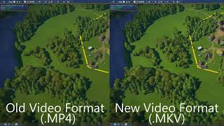 No More Blurry Videos! Problem Solved! (PowerDirector and MP4
