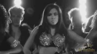 Repeat youtube video Anitta  Show das Poderosas (Clipe Oficial) Remix Dj Doublly Halls