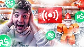 DIRECT NAVIDEO IN JAILBREAK ROBLOX - ROBUX SWEEPSTAKE - ROBLOX DIRECT