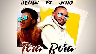Jino ft. Cream - Tora Bora | ጨጓራዬ - New Ethiopian Music 2018 (Official Video)