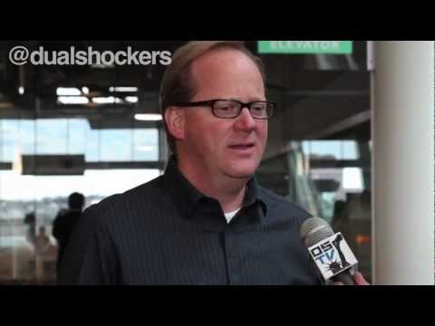AIAS President Martin Rae Talks Awards Shows, The Academy, and the Industry | PAX East 2012