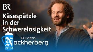 Die Fastenrede: Maximilian Schafroth über Markus Söder