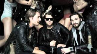 Swedish House Mafia feat. John Martin - Save The World (Matias Lehtola Unplugged Cover Mix)