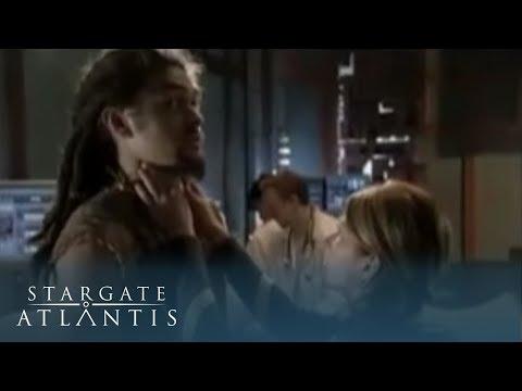 Stargate Atlantis: Jewel Staite a.k.a. Dr. Keller Breaks Down her Character's Romantic Life