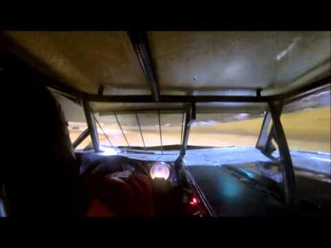 Harris Speedway Stk4 Main
