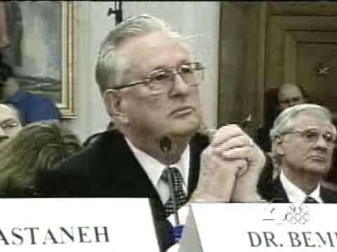 9/11: March 6, 2002 WTC congressional hearings