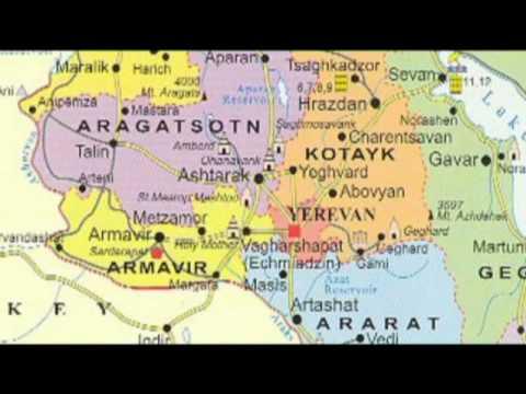 Armenian Resort Part 2