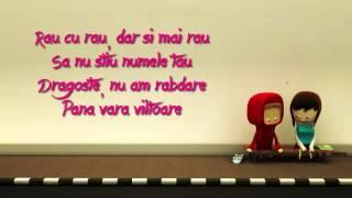 Jo feat. Randi - Pana vara viitoare Karaoke and lyrics
