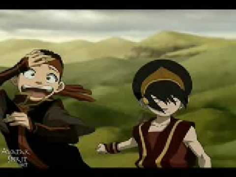 Aang & Korra from YouTube · Duration:  1 minutes 38 seconds