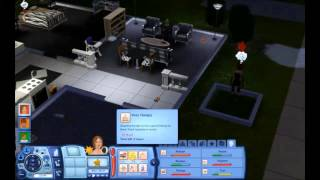 The Sims 3 Part 1