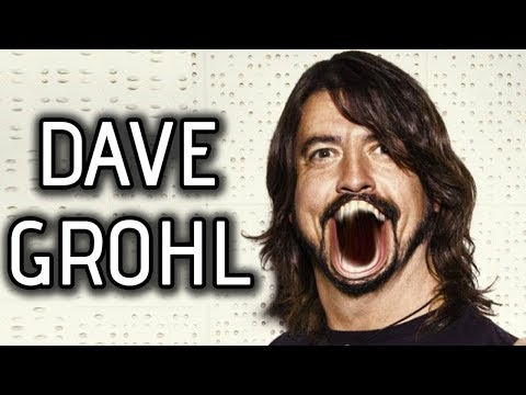 Dave Grohl interview but he HATES his own music | Foo Fighters