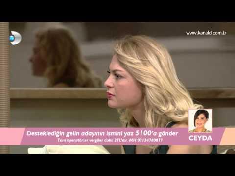 Kısmetse Olur - Murat,Duygu Ve Mehtap Arasında Beklenen Hesaplaşma!