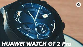 [Sponsored]僕らが時計に求めてたものってなんだっけ?に答えるスマートウォッチ【HUAWEI WATCH GT 2 Pro】