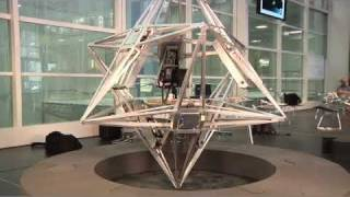 Repeat youtube video The Balancing Cube, ETH Zurich