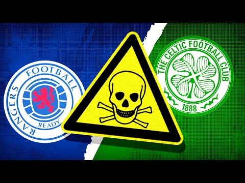 Celtic vs Rangers -  Old Firm Derby | A History Of Hate