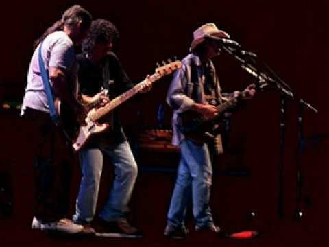Broken Arrow - Neil Young
