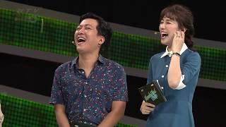 Trường Giang: Sai lầm thường đến với những người... quá điệu | Teaser NHANH NHƯ CHỚP 15/6/2019