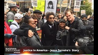 Justice In America – Jesus Ferreiras Story YouTube Videos
