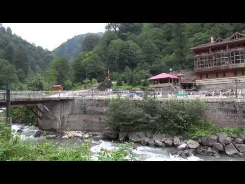 Visiting Trabzon 2012 طرابزون