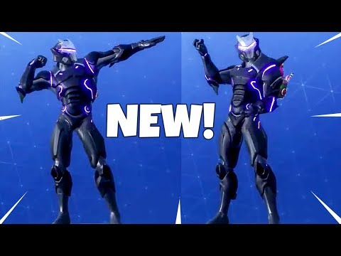 ALL *NEW* DANCE EMOTES!! (Leaked) Fortnite Battle Royale