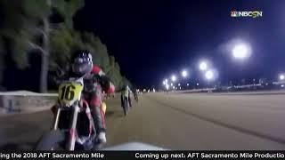 2019 Sacramento Mile - American Flat Track