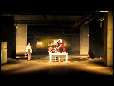 Addiction - Creation by Beer Sheva Fringe Theater - part 1