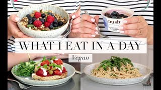 What I Eat in a Day #29 (Vegan/Plant-based) | JessBeautician Mp3
