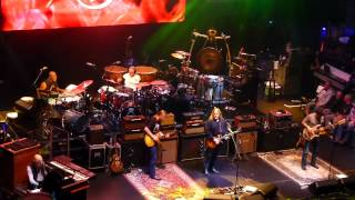 Allman Brothers Band - Soulshine 10-24-14 Beacon Theater, NYC