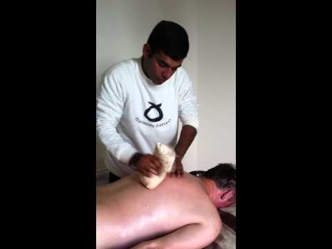 Harmony Hill Ayurveda Therapy Bungle Massage