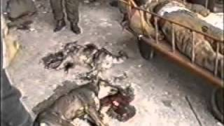 Война в Чечне миротворцы 2
