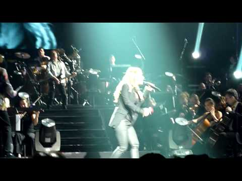 Anastacia - Best of you - Night Of The Proms