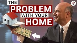 Mortgage Debt Payoff Tips From Kevin O'Leary (aka Mr. Wonderful)