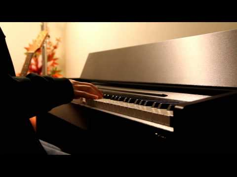 Ton Duong   Piano Cover - Secret Garden - The Promise