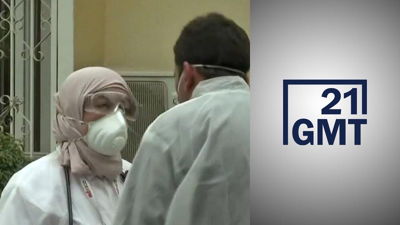 إصابة 12 ألف عامل بالقطاع الصحي الجزائري بفيروس كورونا حتى الآن