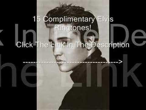 Elvis Ringtones