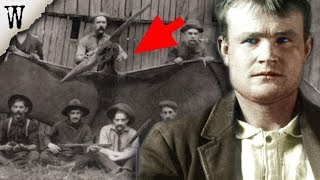 5 Baffling Unsolved WILD WEST MYSTERIES